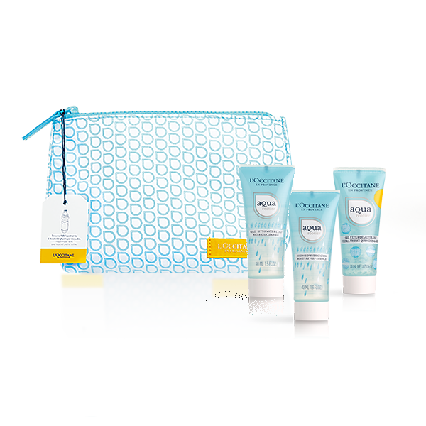 Hydrating Travel Collection - Gel
