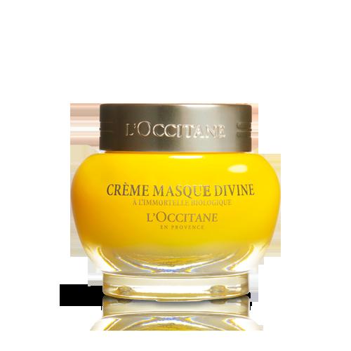 Immortelle Crème Masque Divine