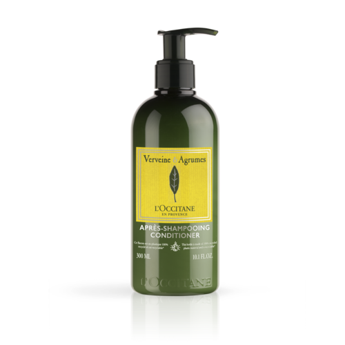 Après-shampooing verveine & Agrumes