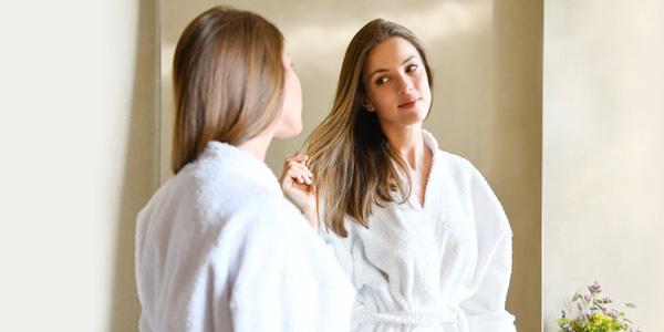 Natural hair color - Aromachology reparing conditioner - l'Occitane