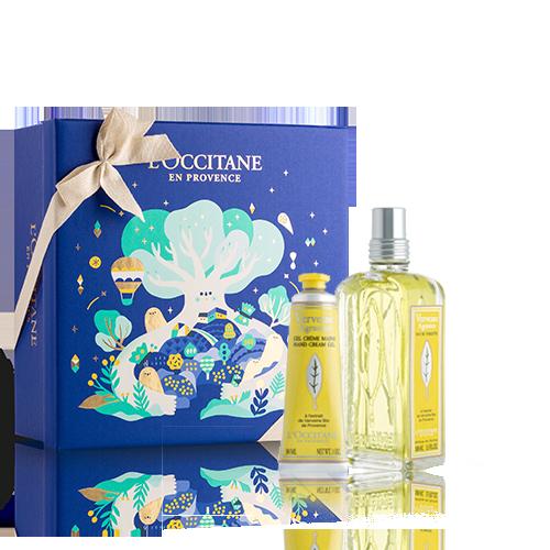 Citrus Verbena Gift Set