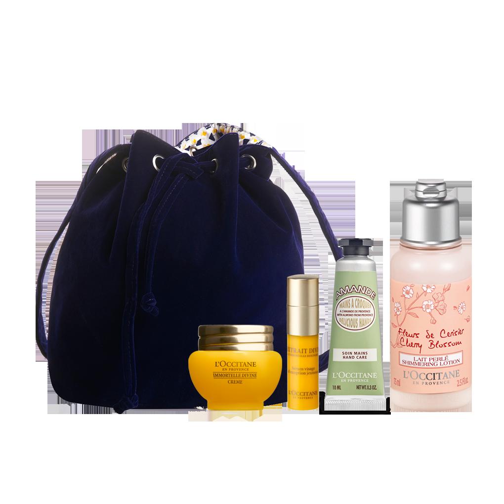 Gratis! Luxury Anti Aging Face Gift Set