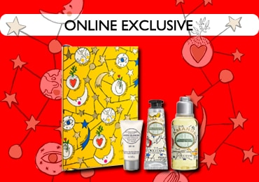 l'occitane gift with purchase desember promo