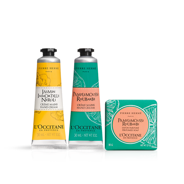 Hand Care Discovery Set