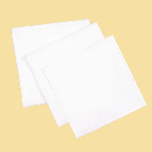 3 Reusable Cotton Pads
