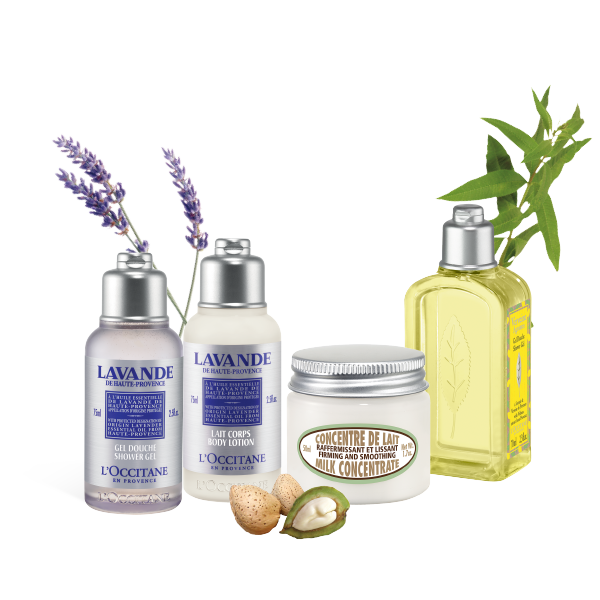Gift of Provence Collection