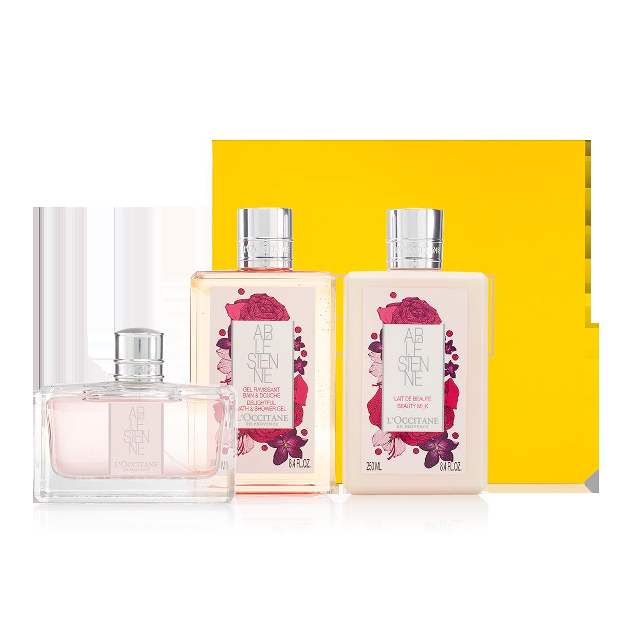 Arlésienne Fragrance Collection - L'Occitane