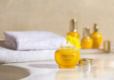 OUR TARGETED TREATMENTS- L'OCCITANE