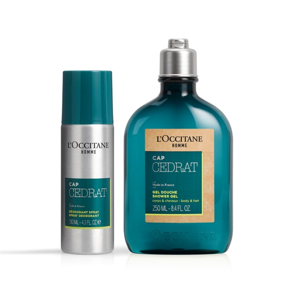 Father's Day L'Homme Duo