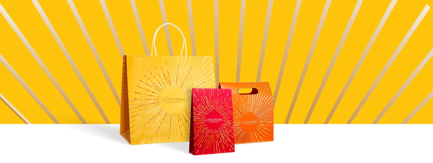 Cyber Monday - L'OCCITANE