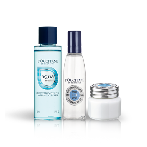Supple Skin Travel Set