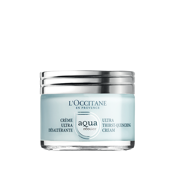 Ultra Thirst-Quenching Cream Moisturiser