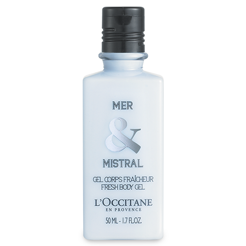 Mer & Mistral Fresh Body Gel