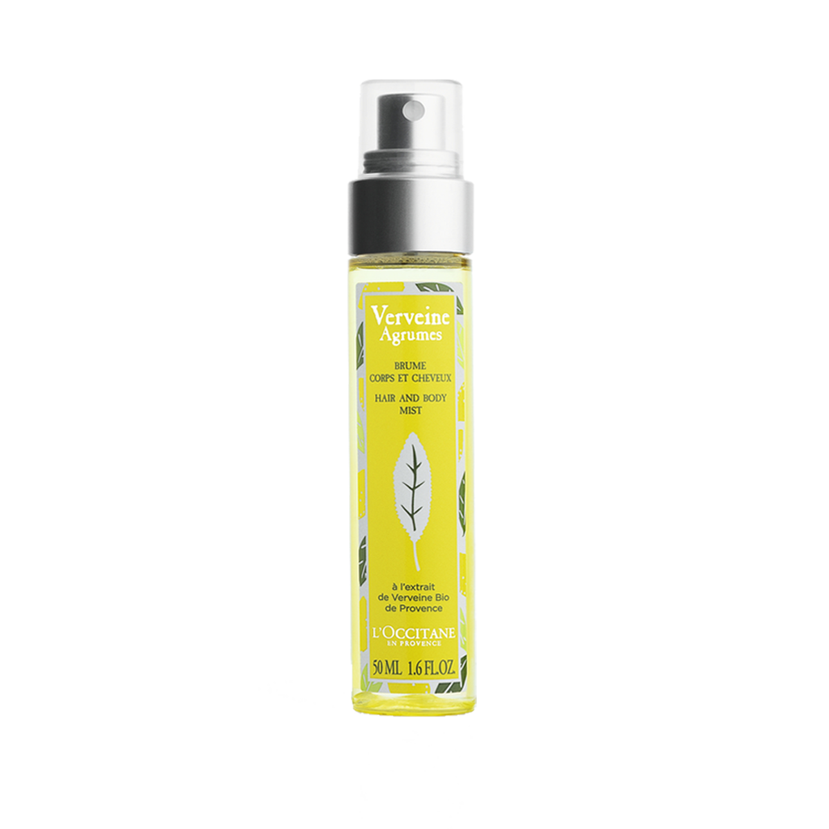 L'Occitane Citrus Verbena Hair & Body Mist