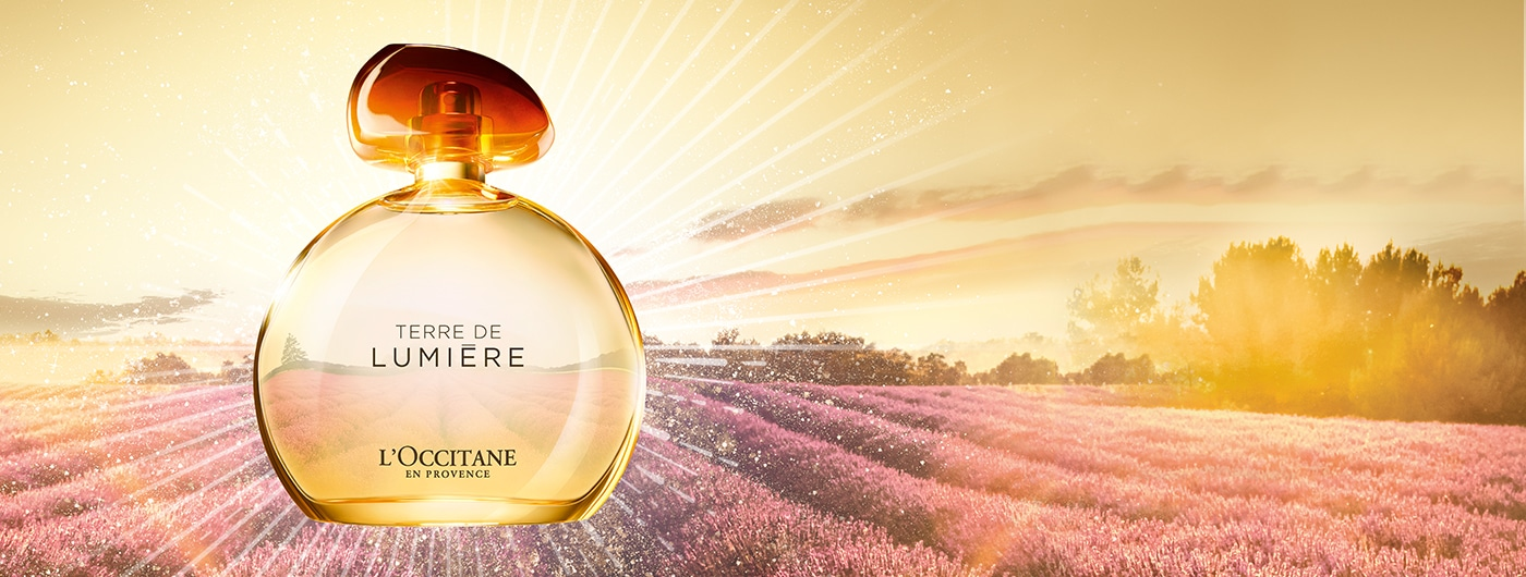 Fragrances -L'Occitane