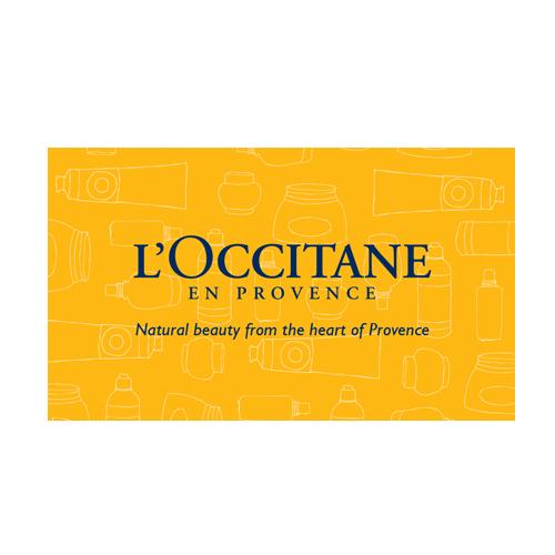 L'OCCITANE GIFT CARD ₹4000