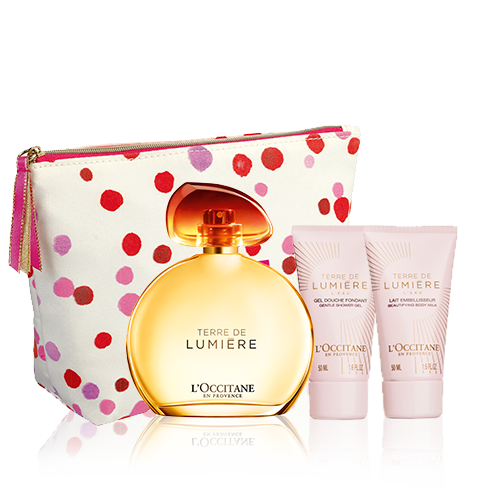 Terre De Lumiere Launch Exclusive