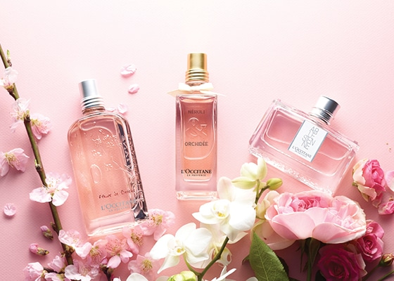 20% off on all thefragrances for club members