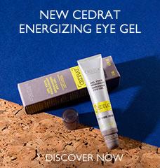 Cedrat Eye Gel