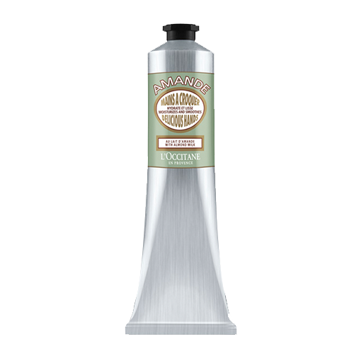 Almond Delicious Hands 150 ml