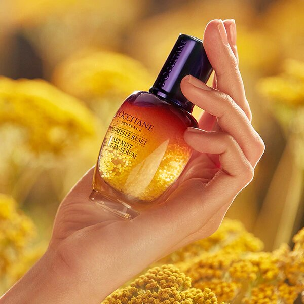 Immortelle Reset | Face Serum - L'Occitane India