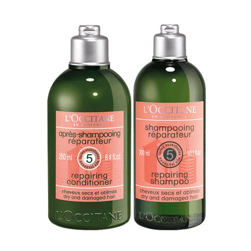 Aromachologie Essentials Duo