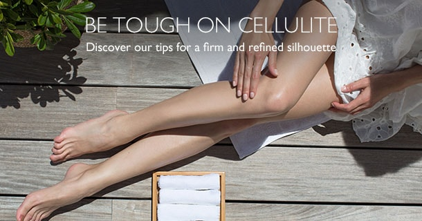 Be Tough on Cellulite