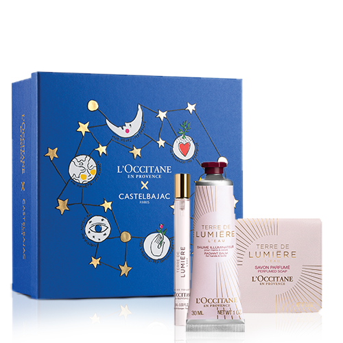 Terre De Lumiere Holiday Minis