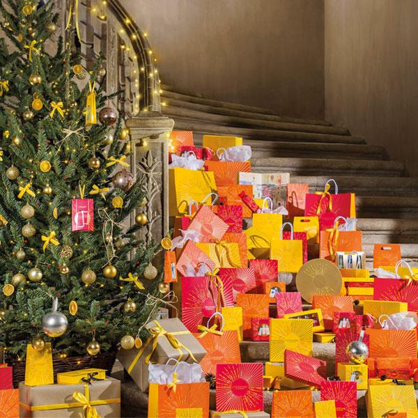 Gift cards- L'Occitane