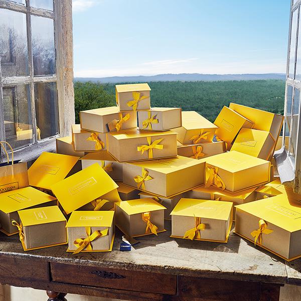 Gift Ideas -l'occitane