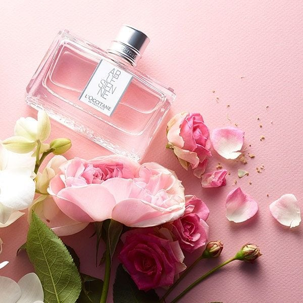 Arlesienne Collection - A SUBTLE BOUQUET OF ROSE - L'Occitane