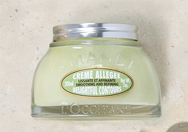 PROVENCE LOVES ALMOND - FIRMING ALMOND Reshape your body - l'Occitane