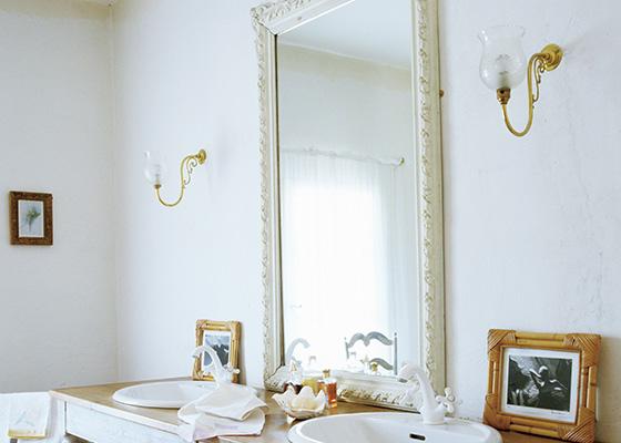 鏡との上手な距離感で、もっと美人に