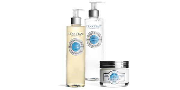 Moisturise - Divine moisturising cream - l'Occitane