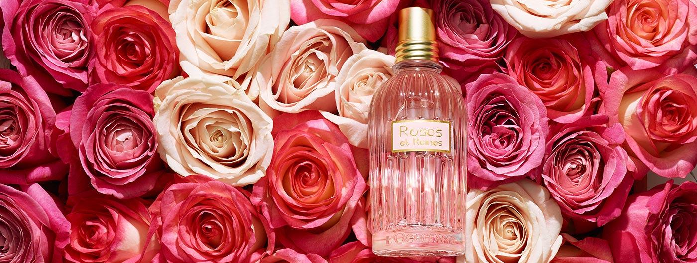 Roses et Reines EDT