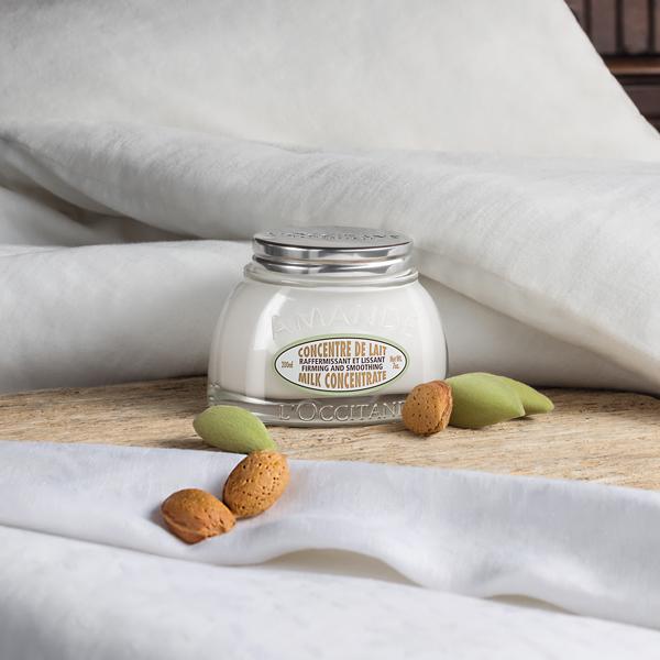 Body Care - Get rid of cellulite - L'Occitane