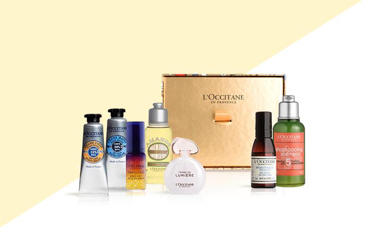 Beauty Box Addict PWP - L'Occitane Australia
