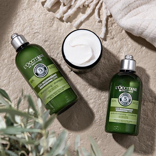 Hair care - Beauty tips - l'Occitane