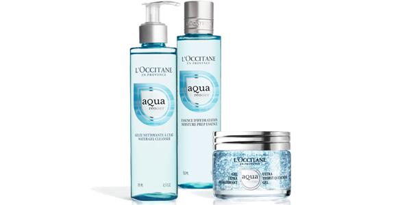 Cleanse - Divine facial cleanser - l'Occitane