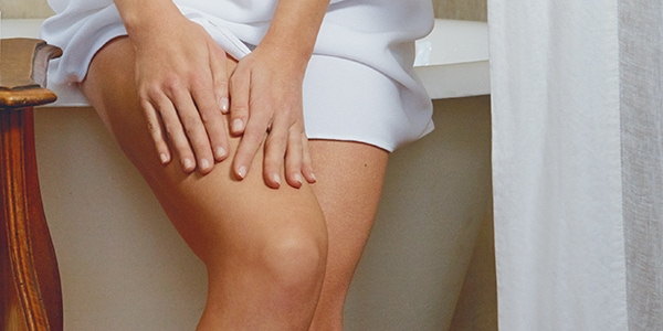 MASSAGE YOUR BODY - Cellulite - L'Occitane