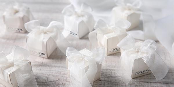 WEDDING FAVORS | L'OCCITANE Malaysia