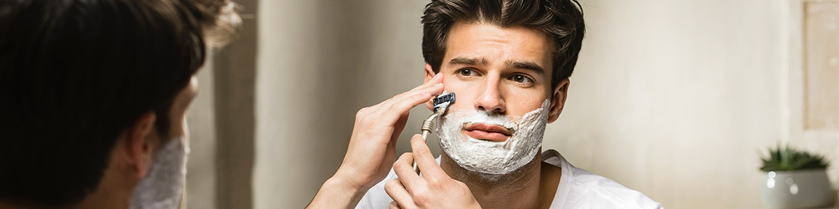 Which shaving product is best for your skin - l'Occitane