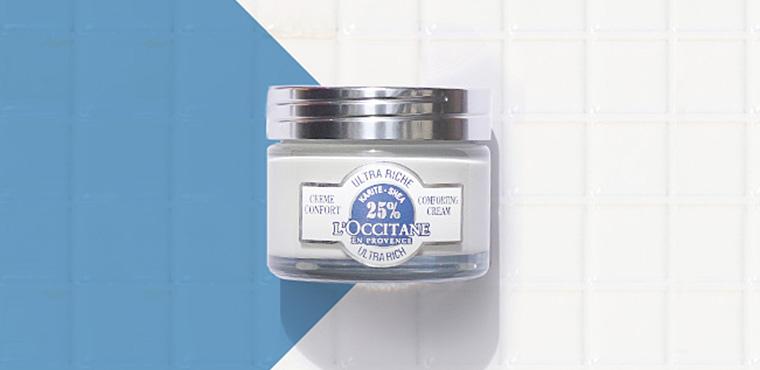 Crème Karité | L'OCCITANE