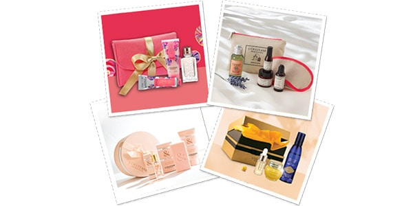 PROVENCE BEAUTY CLUB - Special VIP Offers - L'Occitane