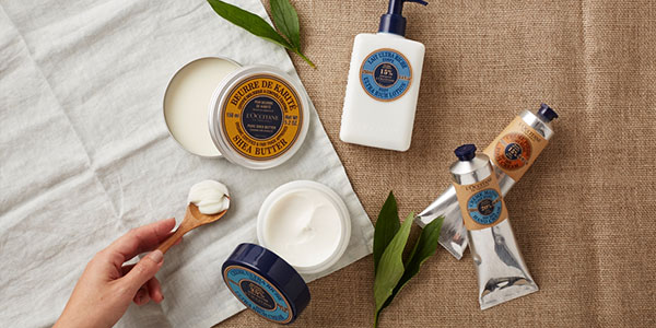 How to care for your skin and keep your tan after summer - L'OCCITANE