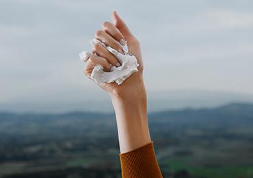 L'Occitane en Provence - handcare