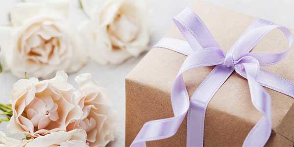 付き合って1年未満のカップルにおすすめのプレゼント