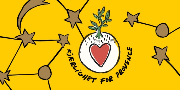 My Provence icon