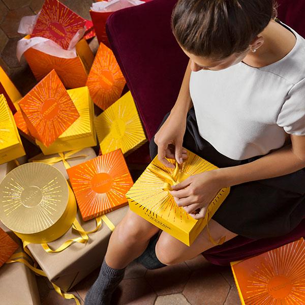 HOME FRAGRANCES - Art of Gifting - L'Occitane