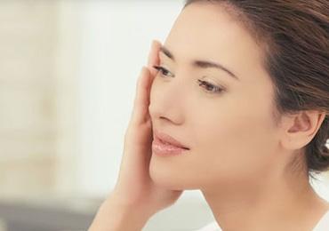 Beauty tips - eye care - l'Occitane